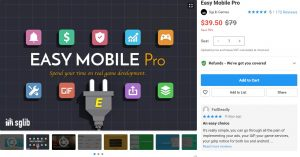 Easy Mobile Pro 2.17.0 unity ads plugin – Free Download Unity Assets