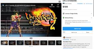 UFE 2 STANDARD – Free Download Unity Assets
