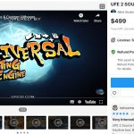 UFE 2 SOURCE– Free Download Unity Assets