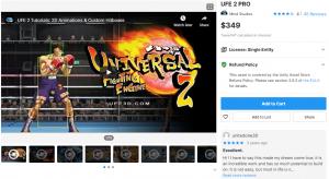 UFE 2 PRO  –  Free Download Unity Assets