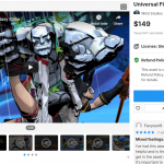 Universal Fighting Engine PRO V1.8.6 –  Free Download Unity Assets