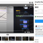 Amplify Shader Editor 1.8 – Free Download Unity Assets