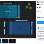 Behavior Designer – Movement Pack 1.5.6 – Free Download Unity Assets