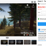 Gaia 2 – Free Download Unity Assets