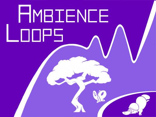Ambience Loops - Platypus Patrol