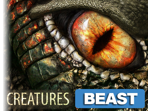 Creatures - Beast