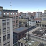 NYC Urban Buildings – Free Download Unity Assets