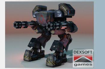 Robot-Warrior-2