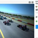 9 Go-Karts & 1 Race Track for Mobile Games – Free Download Unity Assets