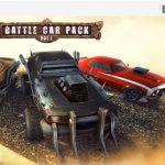 Battle Car Pack – Free Download Unity Assets