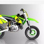 Dirt Bikes – Free Download Unity Assets