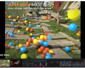 Amplify Motion – Free Download Unity Assets