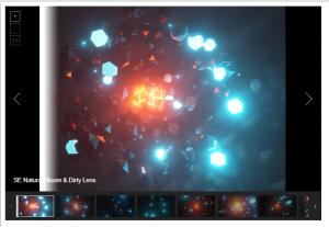 SE Natural Bloom & Dirty Lens – Free Download Unity Assets