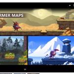 Platformer Maps – Free Download Unity Assets