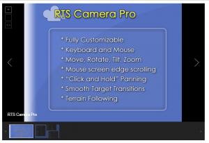 RTS Camera Pro – Free Download Unity Assets