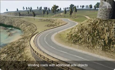 EasyRoads3D Pro v3 – Free Download Unity Assets