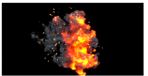 Aerial Explosions – Free Download Unity Assets