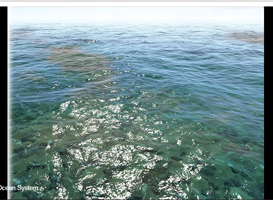 Ceto Ocean System – Free Download Unity Assets
