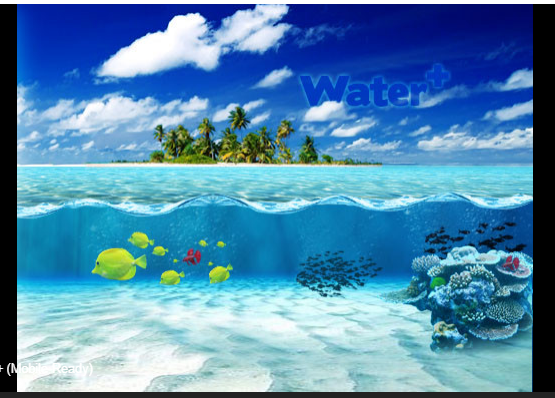 Water+ Lite (mobile-ready) – Free Download Unity Assets