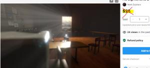 AS LightShafts 2 – Free Download Unity Assets