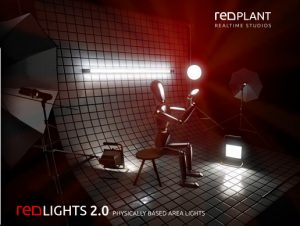 Physically Based Area Lights : red Lights unity asset – Free Download Unity Assets