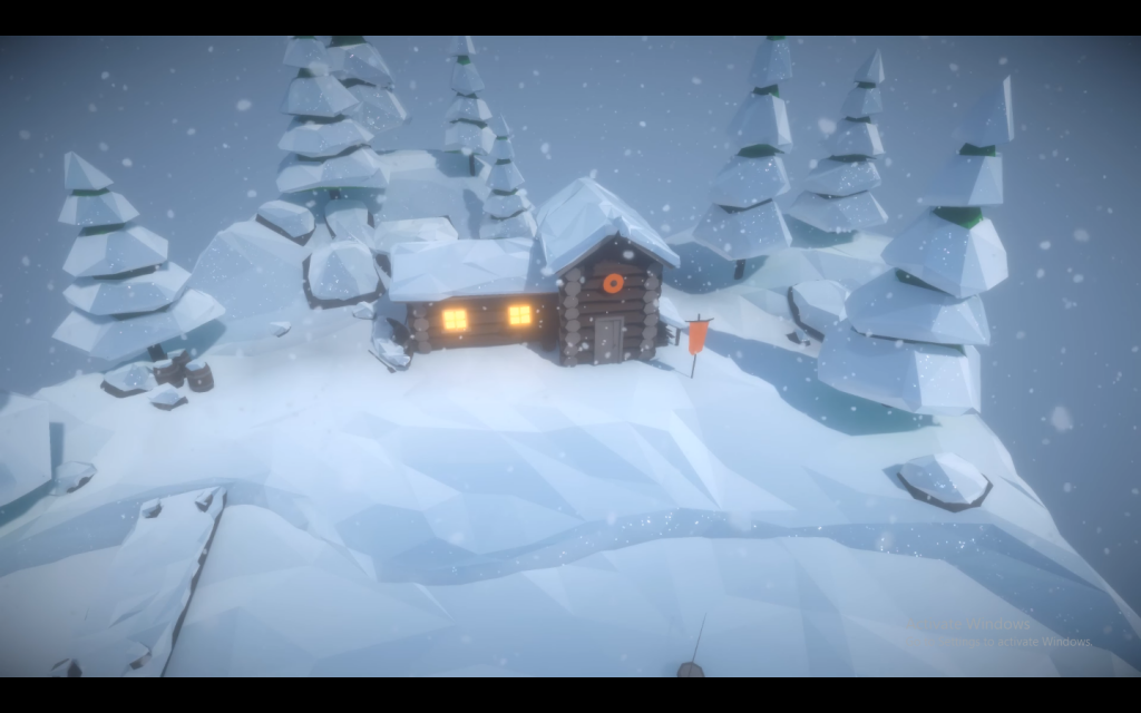 Winter Suite – Free Download Unity Assets